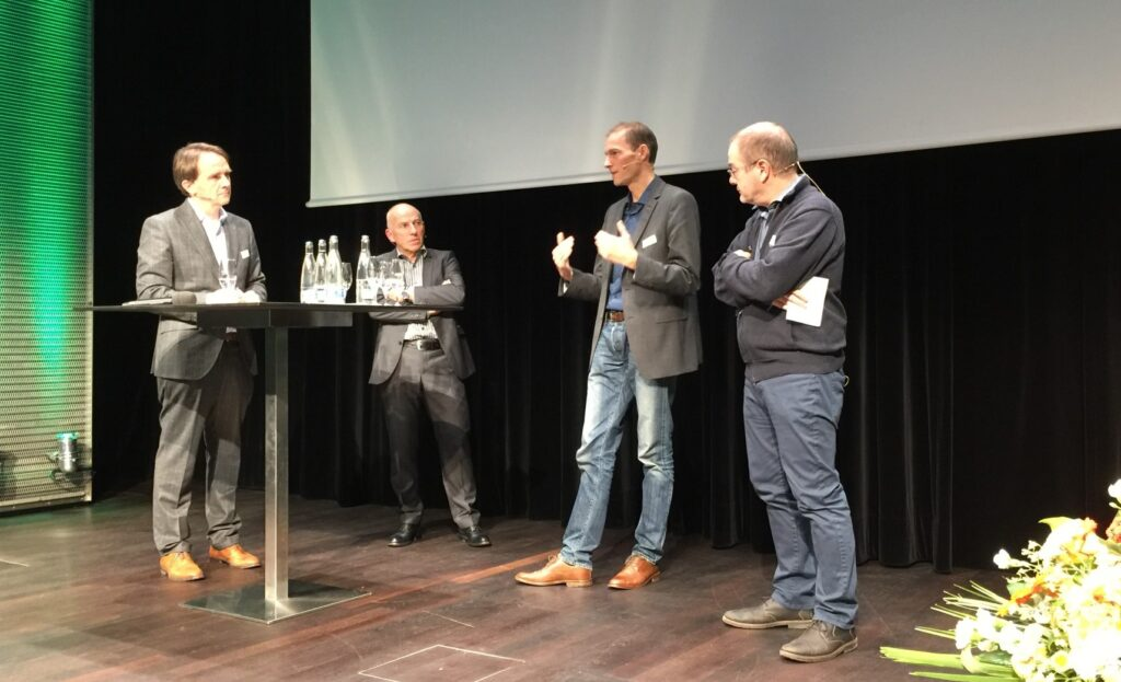 FSU Zentralkonferenz 2019